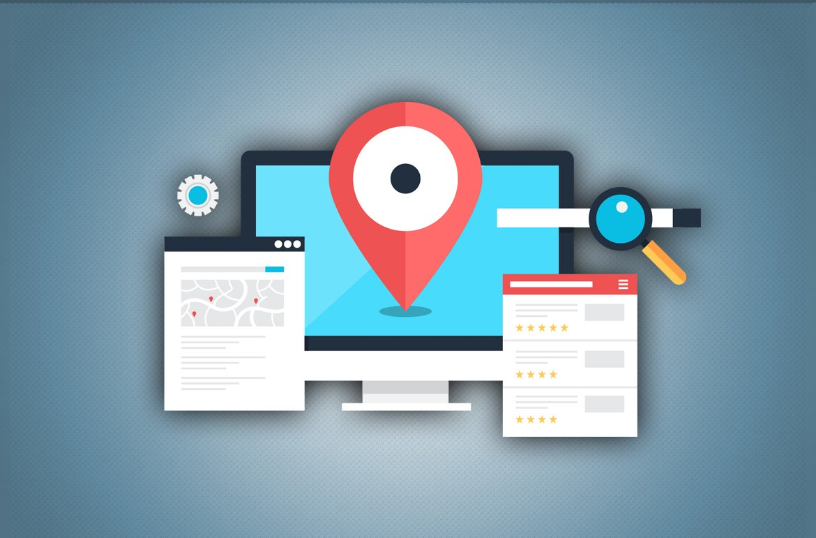 Fix Incorrect Business Listings - A How-to by Fincel Design